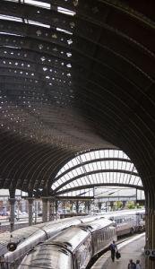 York Station 1