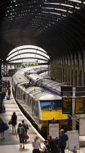 York Station 2