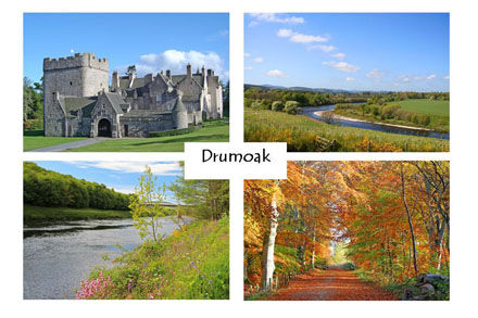 Drumoak