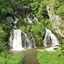 Falls of Dess near Aboyne