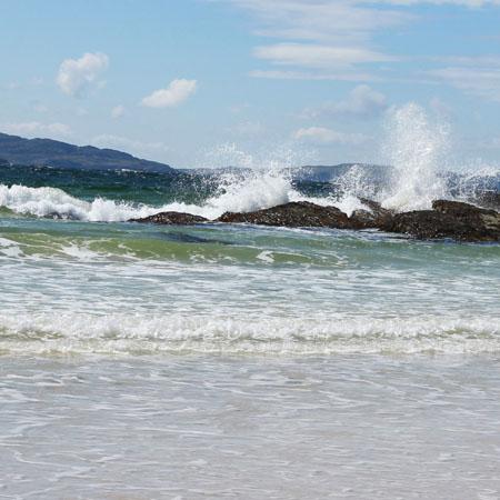 Sea Spray, Oldshoremore