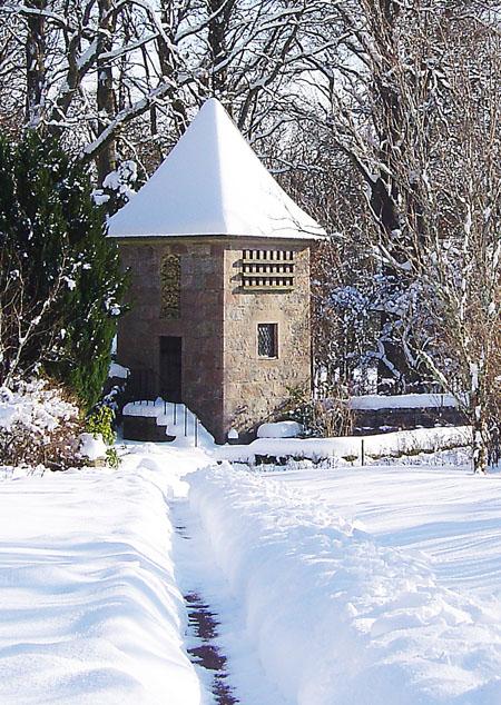 The Doocot, Crathes Castle