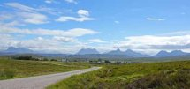 The Mountains of Assynt