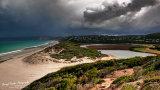 Coastal Storm Airey's Inlet