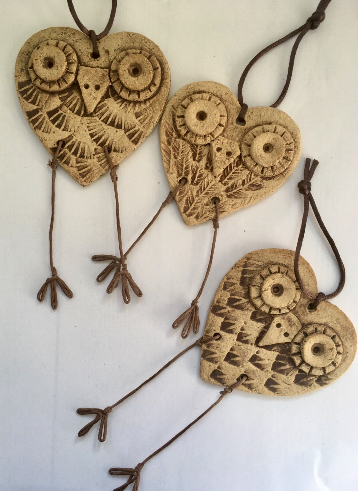 Cheeky owl hangings