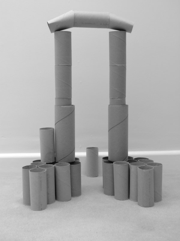 Counter Monument Series (number unknown), 2017