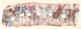 Mendelssohn's Octet