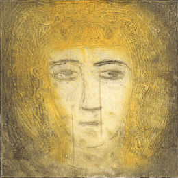 Face from Byzantium 1