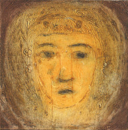 Face from Byzantium 2