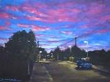 Suburban Sky