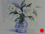 Blue Vase (SOLD)