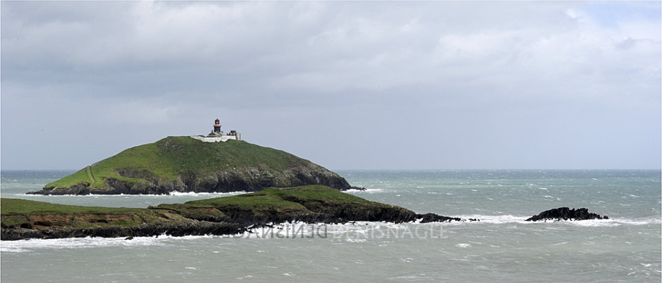 Ballycotton Island Lighthouse, Ballycotton, Co Cork, May '14