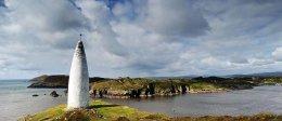 Baltimore Beacon & Sherkin Island, Co Cork, Sept '15