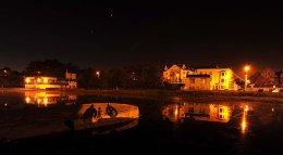 Cork Boat Club , Blackrock  Pier , The Marina,  Cork City, Nov '15