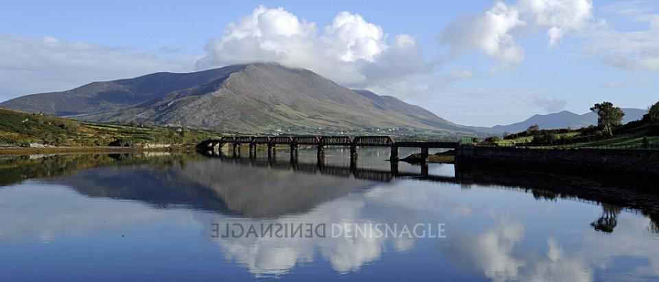 Cahersiveen Old Railway Bridge, Co. Kerry, Oct '14
