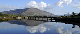 Cahersiveen Old Railway Bridge, Co. Kerry, Oct '14