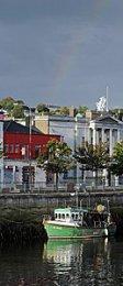 Penrose Quay, Cork, August '14