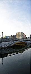 Parliament Bridge, Cork, Sept '14
