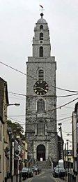 Shandon, Cork, Sept '14