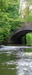 Ballea Bridge , Carrigaline , Co. Cork , June ' 13 .