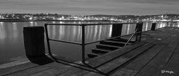 Curabinny Pier , Co. Cork , Jan ' 10 .