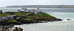 Roches Point, Co Cork, May '14