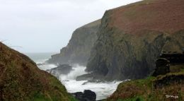Nohoval Cove , Co. Cork , May ' 12 .
