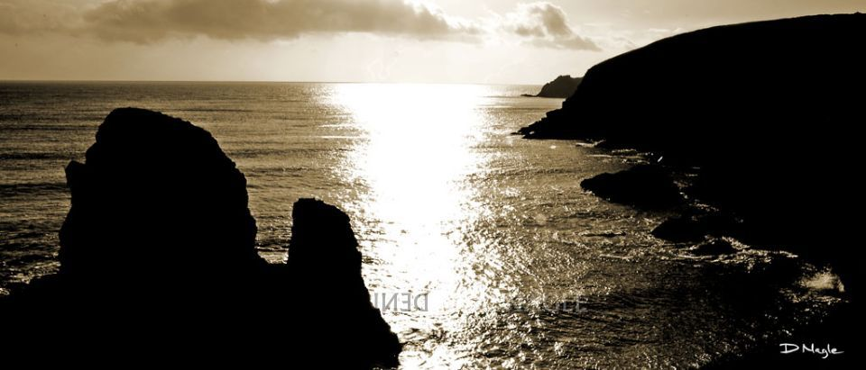Nohoval Cove , Co. Cork , Dec ' 11 .