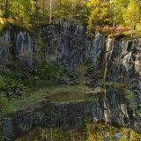 114-Dalt Quarry reflections