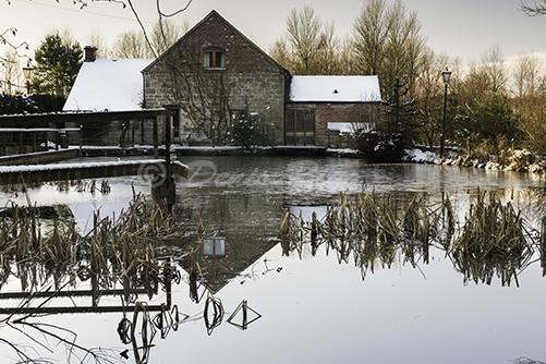 122-Brailsford Mill