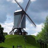 124-Brugge windmill