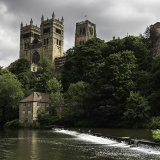 201-Durham Cathedral