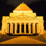 212-Shrine of Remebrance, Melbourne