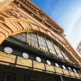 214-Flinders St Station