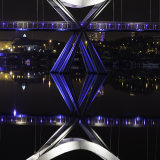 220-Infinity Bridge at night
