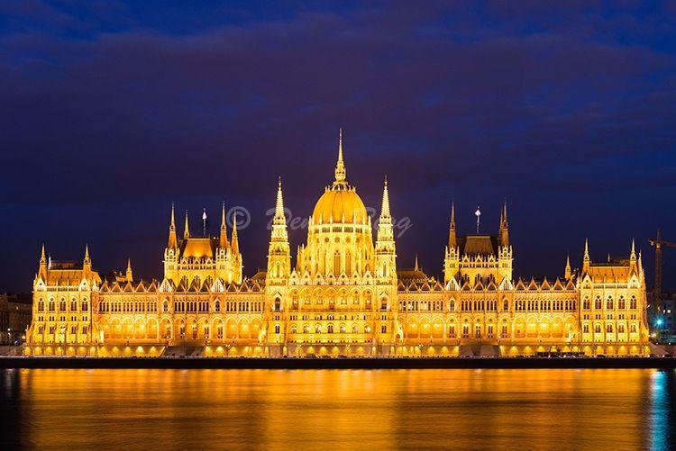 224-Parliament building, Budapest