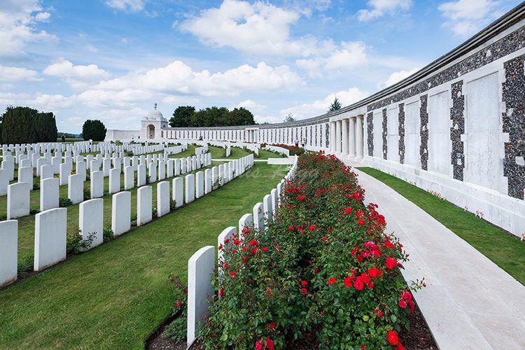 226-Tyne Cot War Memorial