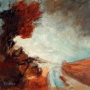 Terracotta Ridgeway...£120