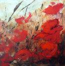 Harvest Poppies...£120