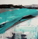 Turquoise Fields...£120
