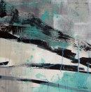 Turquoise Slope...£120