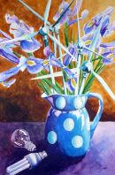 Irises & Turbines