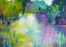 Midsummer Reflections