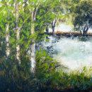 Quiet Waters...£345