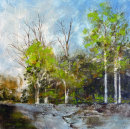 The Forest's Edge...£345