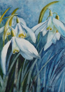 Silver Bells - sold