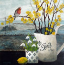 Robin & Pussy Willow...£379