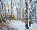Winter's Silent whisper
