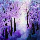 Cherry Blossom Enchantment