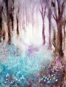 Snowdrop enchantment